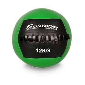 InSportLine Medicinboll 2kg