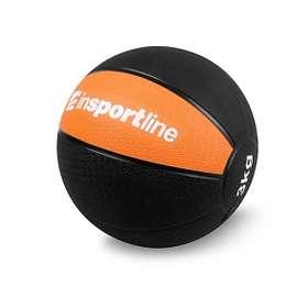InSportLine Medicinboll 3kg