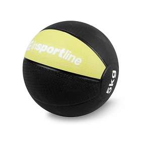 InSportLine Medicinboll 5kg