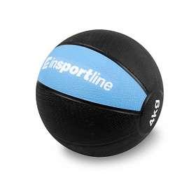 InSportLine Medicinboll 4kg