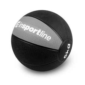 InSportLine Medicinboll 6kg