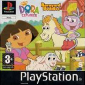Nick Jr. Dora the Explorer: Barnyard Buddies