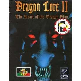 Dragon Lore II: The Heart of the Dragon Man (PC)