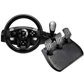 Thrustmaster Rally GT Force Feedback PRO Clutch Edition (PC)
