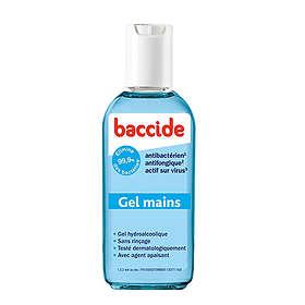 Baccide Hand Sanitiser Gel 75ml