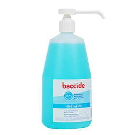 Baccide Hand Sanitiser Gel 1000ml