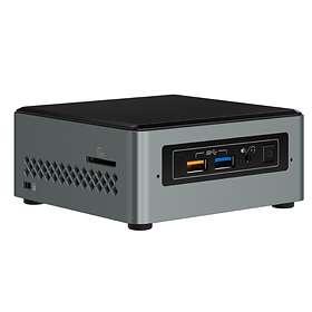 Intel NUC NUC6CAYH (Hopea/Musta)