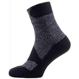 Sealskinz Walking Thin Ankle Sock
