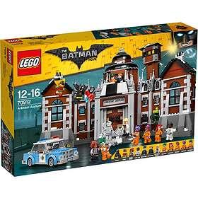 LEGO The Batman Movie 70912 Arkham Asylum