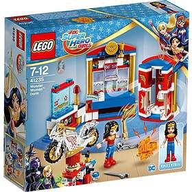 LEGO DC Super Hero Girls 41235 Wonder Woman Dorm