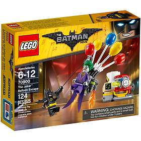 LEGO The Batman Movie 70900 Jokern Ballongflykt