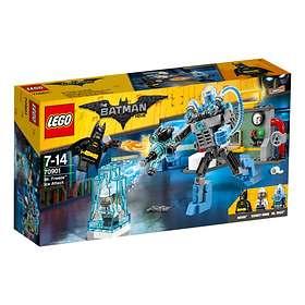 Ninjago Désert Du L'éclair 70622 Lego zLUVjqGSMp