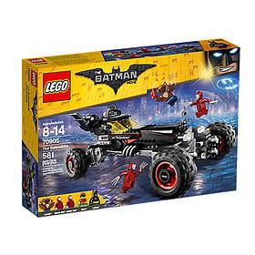 LEGO The Batman Movie 70905 Batmobilen