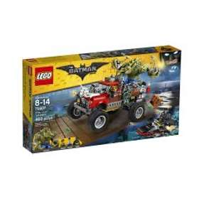 LEGO The Batman Movie 70907 Killer Croc Tail-Gator