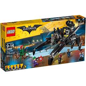 LEGO The Batman Movie 70908 Studsaren