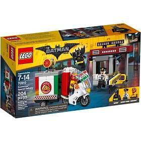 LEGO The Batman Movie 70910 Fågelskrämman Specialleverans