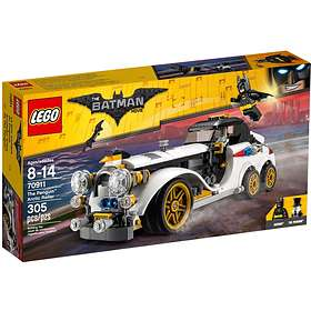 LEGO The Batman Movie 70911 The Penguin Arctic Roller