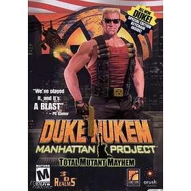 Duke Nukem: Manhattan Project (PC)