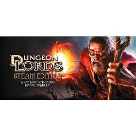 Dungeon Lords (PC)