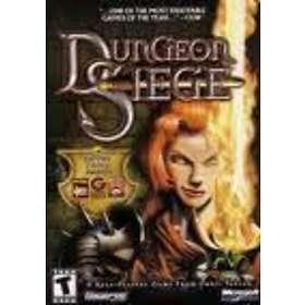 Dungeon Siege (PC)