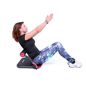 InSportLine Perfect Dual Ab Roller
