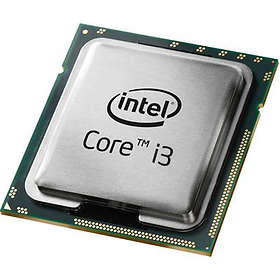 Intel Core i3 7100 3,9GHz Socket 1151 Tray