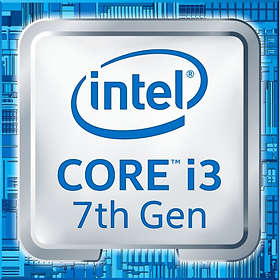 Intel Core i3 7320 4,1GHz Socket 1151 Tray