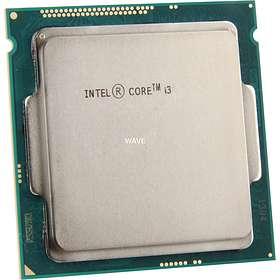 Intel Core i3 7350K 4,2GHz Socket 1151 Tray