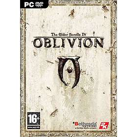 The Elder Scrolls IV: Oblivion (PC)
