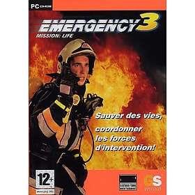 Emergency 3: Mission Life (PC)