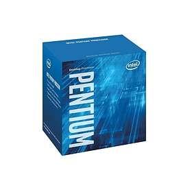 Intel Pentium G4600 3,6GHz Socket 1151 Box