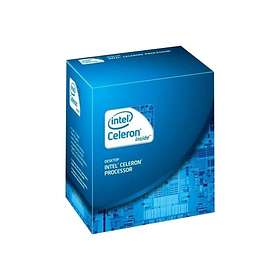 Intel Celeron G3930 2,9GHz Socket 1151 Box