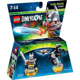 LEGO Dimensions 71344 Batman The Movie Fun Pack