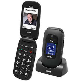 Tiptel Ergophone 6220