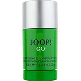 limitierte Anzahl zuverlässige Leistung neueste Kollektion JOOP! Go Deo Stick 75g Best Price | Compare deals at PriceSpy UK