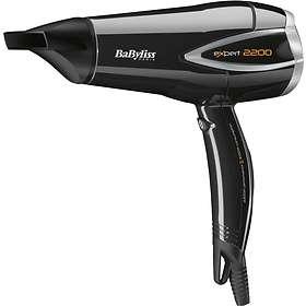 BaByliss Expert Plus 2200W D342E
