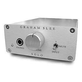 Graham Slee Solo