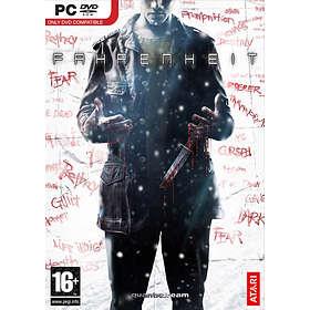 Fahrenheit (PC)
