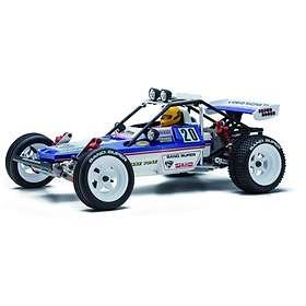 Kyosho Turbo Scorpion Kit