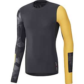 Reebok CrossFit Compression LS Shirt (Herr)