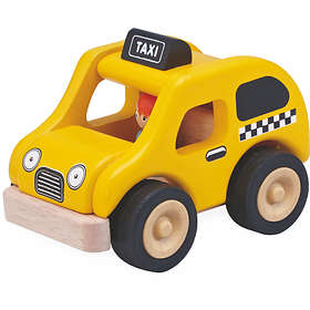 Wonderworld Miniworld Taxi WW-4060