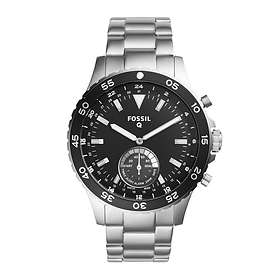 Fossil Q Crewmaster Hybrid FTW1126