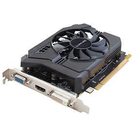 Sapphire Radeon R7 250 D3 512SP Edition HDMI 4GB