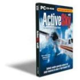 Flight Simulator 2002 Expansion: ActiveSky wxRE