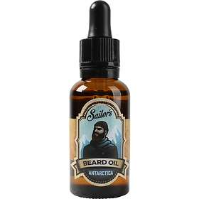Sailor's Beard Oil Antarctica 30ml