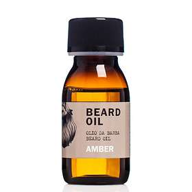 Dear Beard Amber Beard Oil 50ml