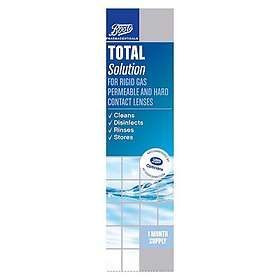 Boots Total Solution 250ml