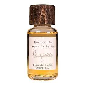 Laboratorio Avere La Barba Rugiada Beard Oil 50ml