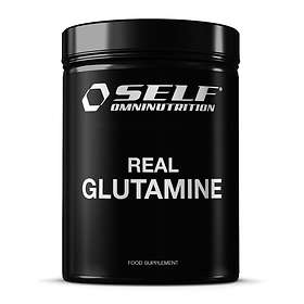 Self Omninutrition Real Glutamin 2kg