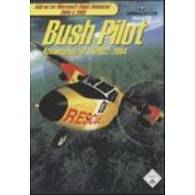 Flight Simulator 2002/2004 Expansion: Bush Pilot